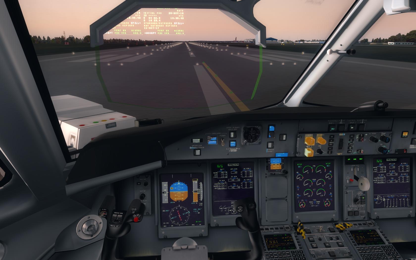 Cockpit texture issue — MJC Support Forum