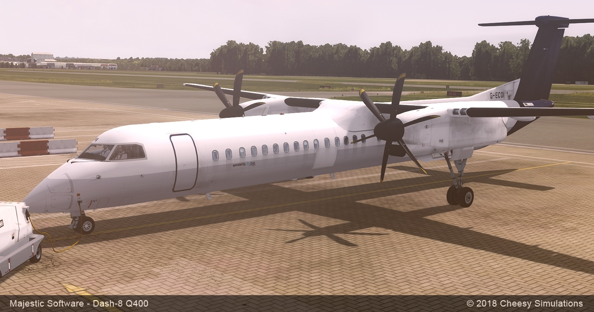 Flybe - old liveries — MJC Support Forum